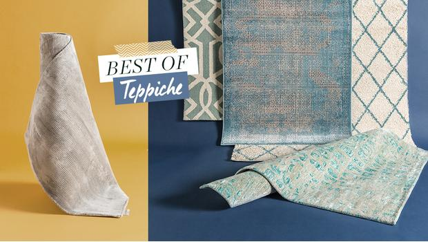Best of: Teppiche
