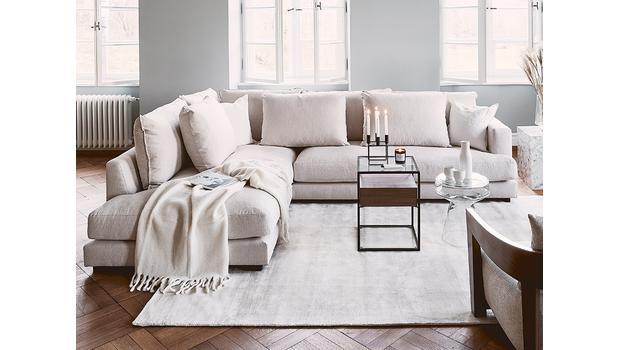 Unser TRIBECA-Sofa