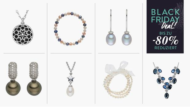 Pretty Pearls – Schmuck