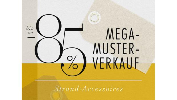 Strand-Accessoires