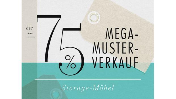 Storage-Möbel