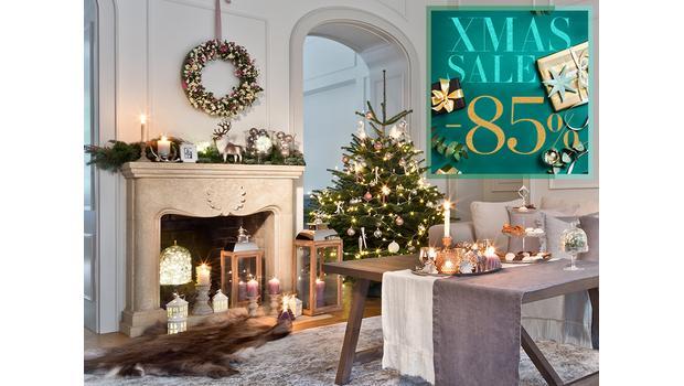 Xmas-Sale: Weihnachts-Deko