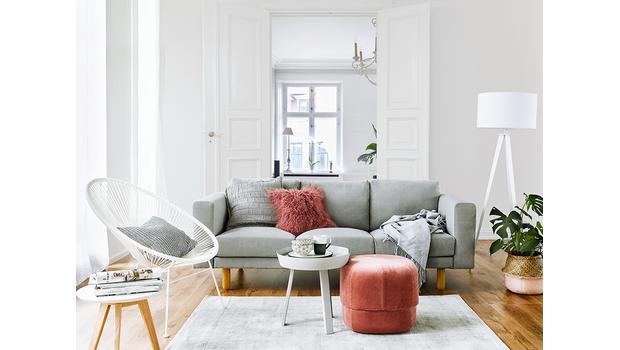 Möbel-Update fürs Wohnzimmer Mit Sesseln, Sideboards & Couchtischen ...