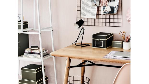 Möbel-Update fürs Home-Office