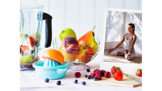 Healthy Living leicht gemacht