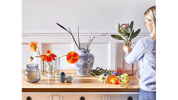Lust auf Blumen & Pflanzen