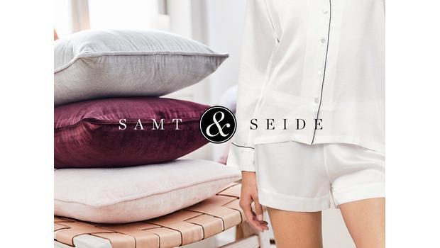In Samt & Seide