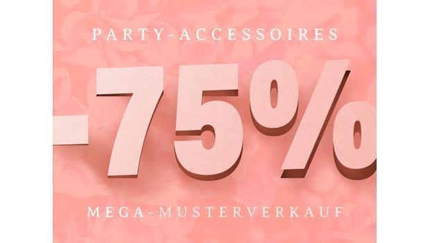 Party-Accessoires