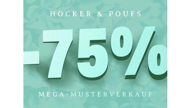Hocker & Poufs