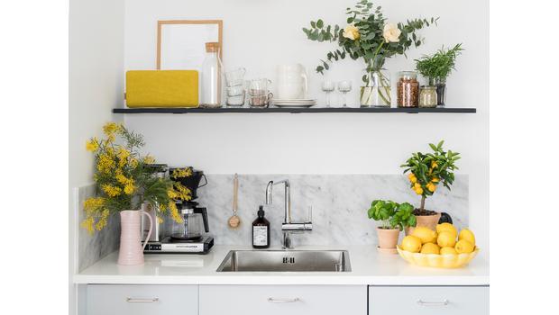 Must-haves für die Küche