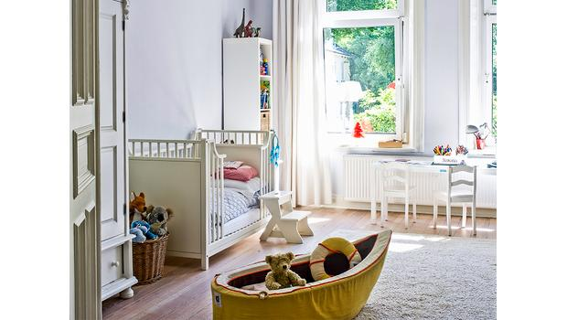 Kinderzimmer Royal