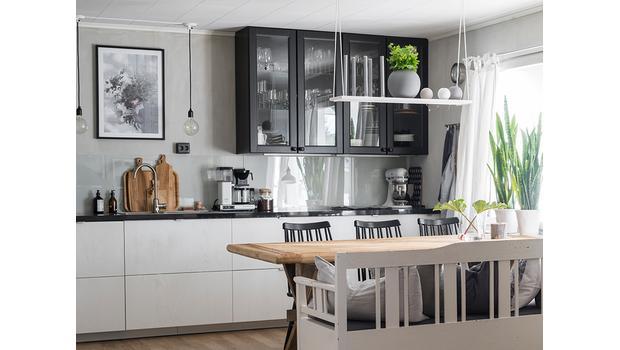 Küchen-Trend: Dark Delight