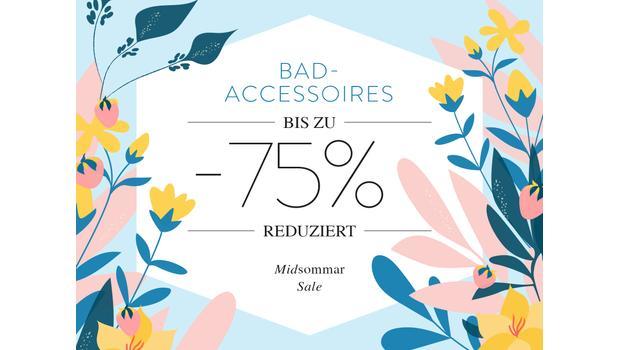 Bad-Accessoires