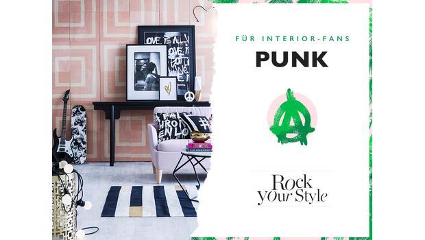 Exzentrischer Punk