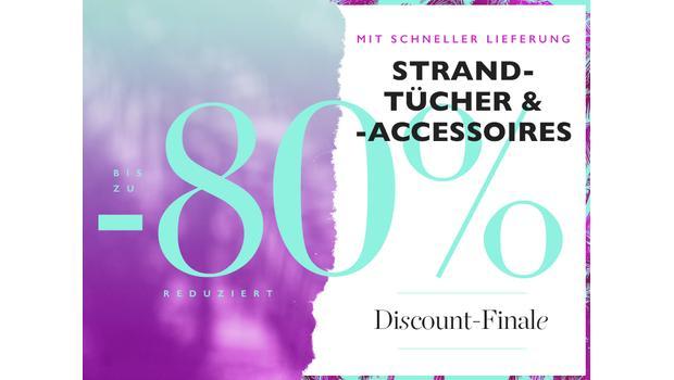 Strandtücher & -Accessoires