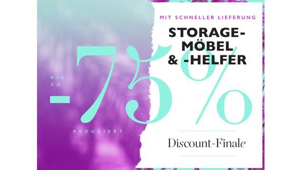 Storage-Möbel & -Helfer