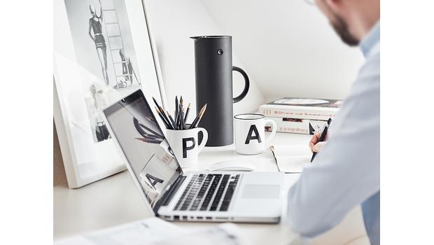 Neuer Look fürs Home-Office