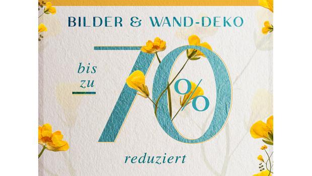Bilder & Wand-Deko