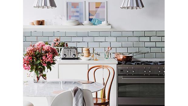 Küchen-Essentials mit Stil