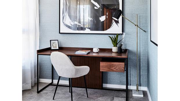 Style-Update fürs Home-Office