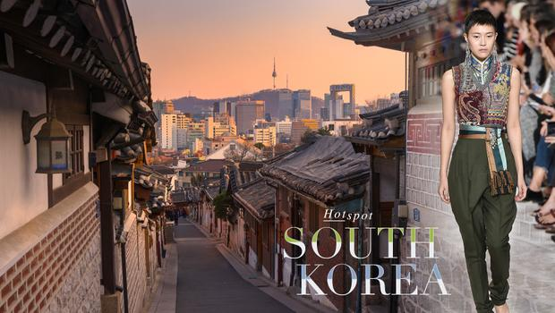 Interior-Inspiration Südkorea