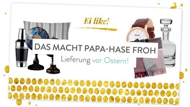 Papas Osternest