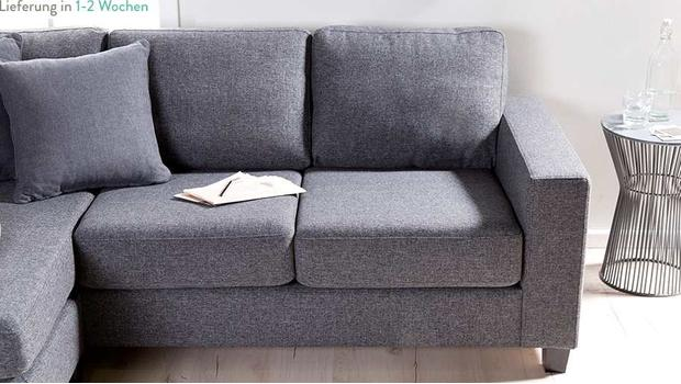 Der Sofa- & Sessel-Express