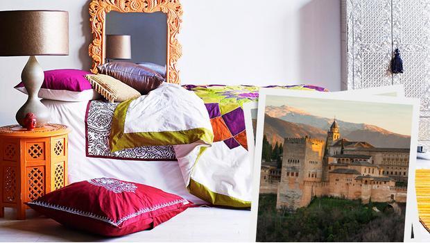 Magische Alhambra