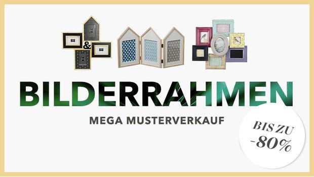 Bilderrahmen-Boutique