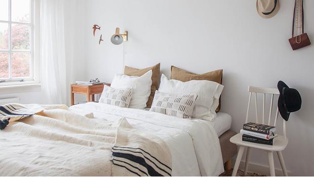 Sanftes Schlafzimmer Traumhafte Deko-Ideen | Westwing