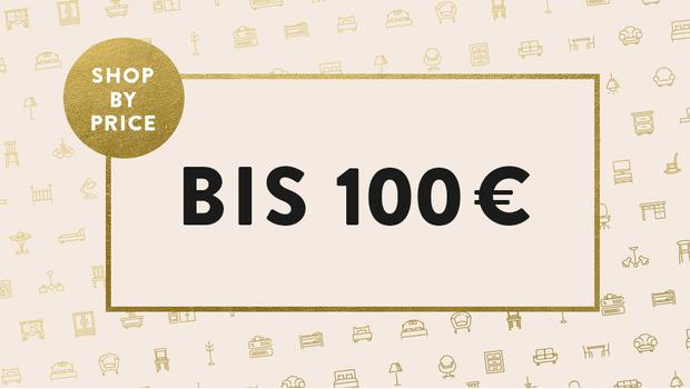 Besonderes bis 100 Euro