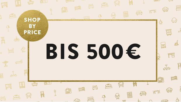 Highlights bis 500 Euro