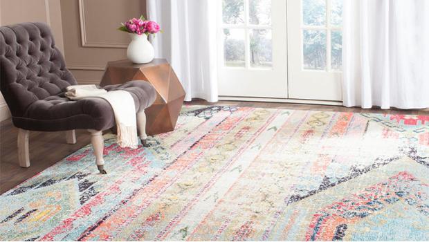 Teppiche für jeden Stil