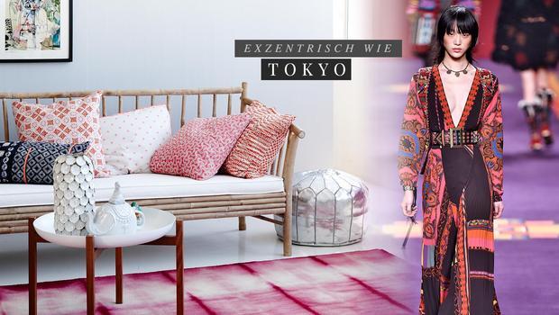 Tokyo Glam