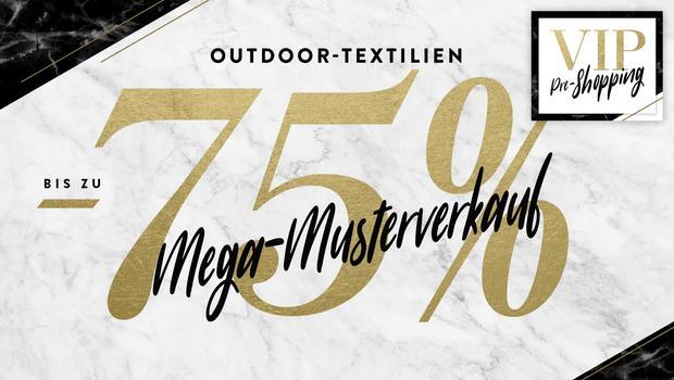 Outdoor-Textilien