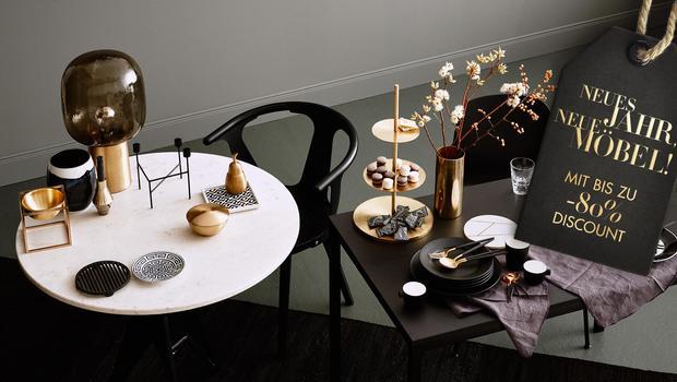 Tische, Konsolen & mehr