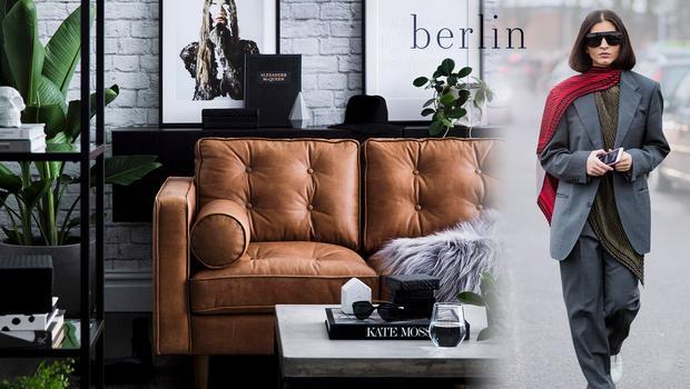 Lässig wie Berlin