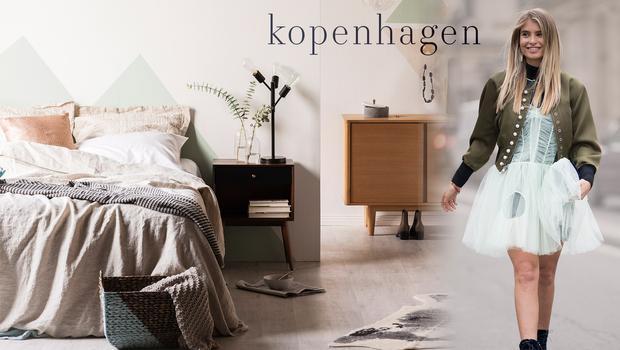 Cool wie Kopenhagen