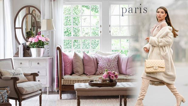 Chic wie Paris