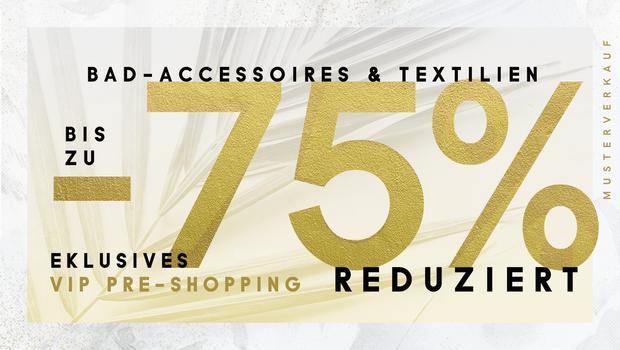Bad-Accessoires & Textilien