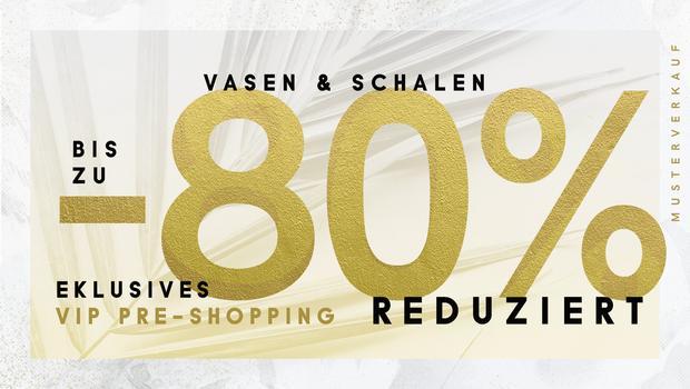 Vasen & Schalen