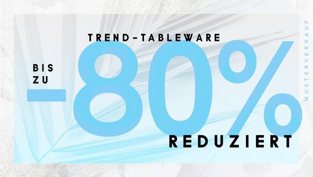 Trend-Tableware