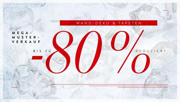 Wand-Deko & Tapeten