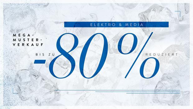 Elektro & Haushaltswaren