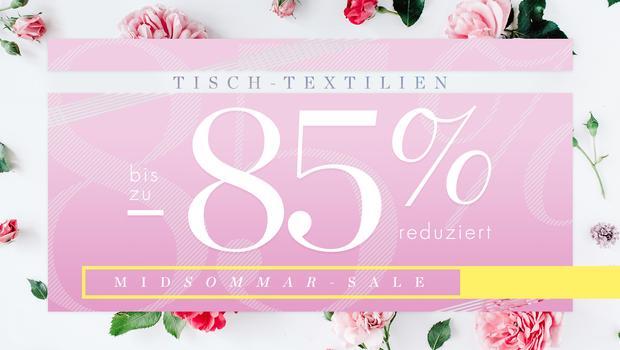 Tisch-Textilien