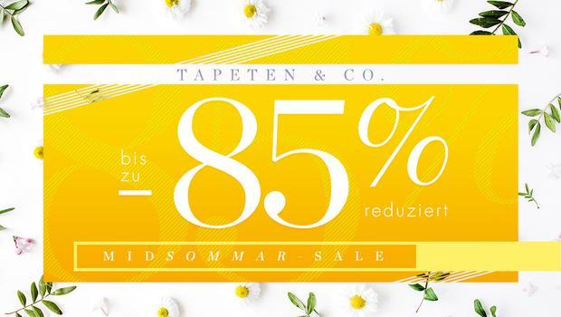 Tapeten & Co.