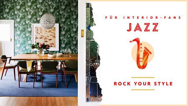 Faszinierender Jazz
