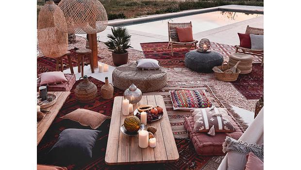 Bohemian Lounge