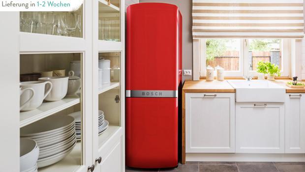 Kühlschrank Nostalgie : Bosch angesagte nostalgie kühlschränke westwing