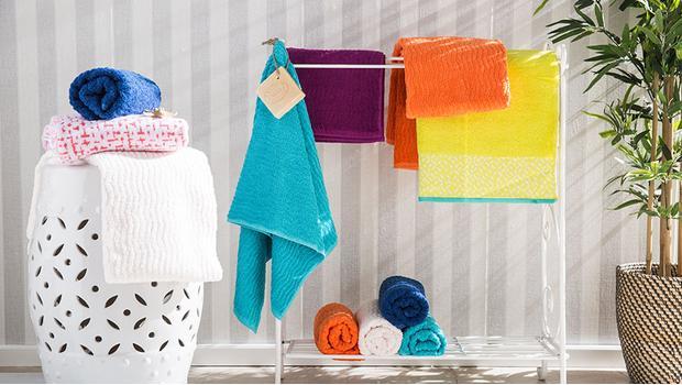 Farbimpulse fürs Bad